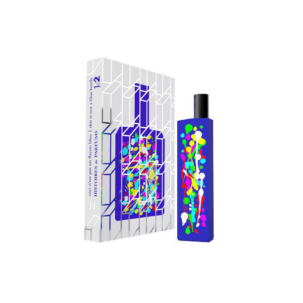 Histoires de Parfums This is Not A Blue Bottle 1.2 (15ml)