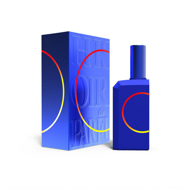 Histoires de Parfums This is Not A Blue Bottle 1.3 (60ml)