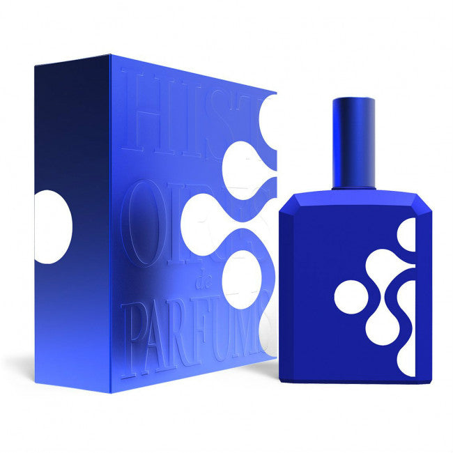 Histoires de Parfums This Is Not A Blue Bottle 1.4 (120ml)