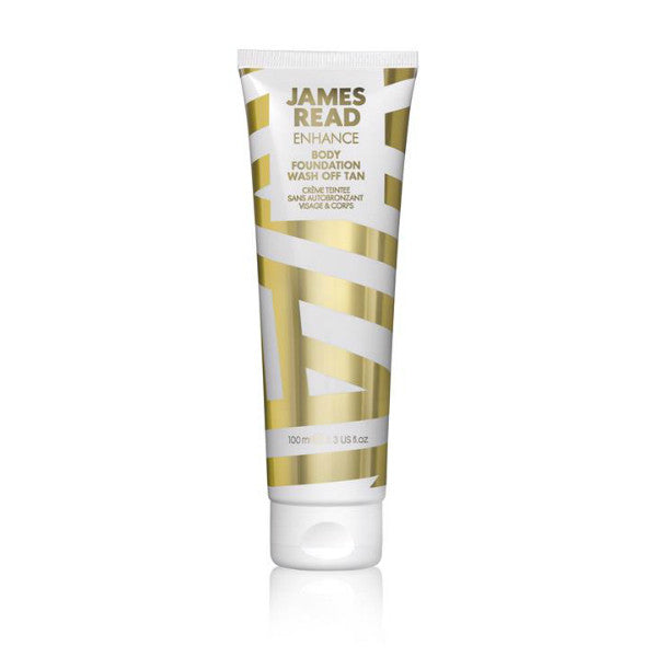 James Read Tan Body Foundation Wash Off Tan (100ml)