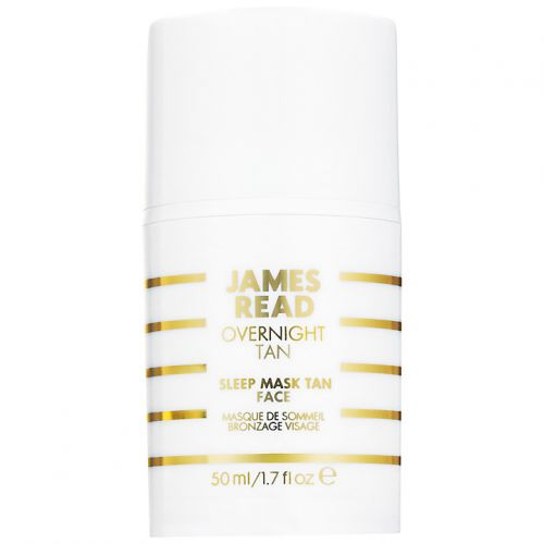 James Read Sleep Mask Tan Face (50ml)