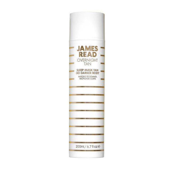 James Read Sleep Mask Tan Go Darker - Body (200ml)