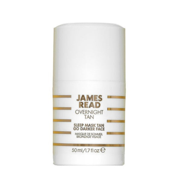 James Read Sleep Mask Tan Go Darker - Face (50ml)