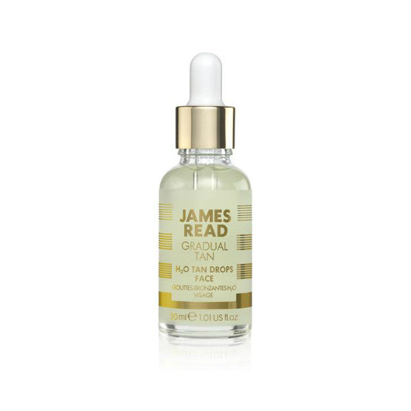 James Read Tan H2O Tan Drops Face (30ml)