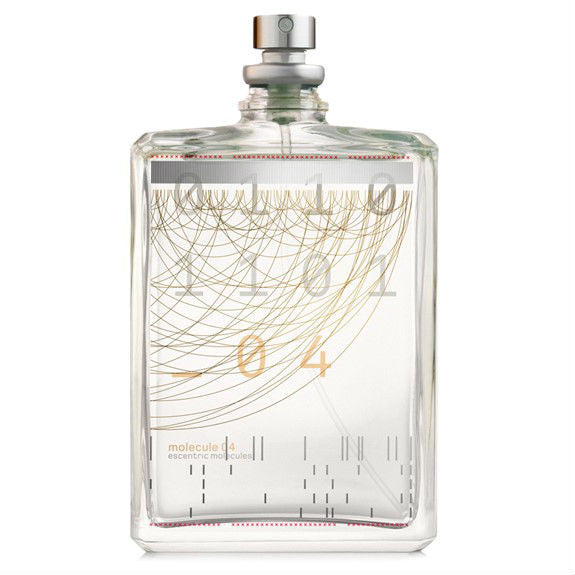 Escentric Molecules - Molecule 04 (100ml)