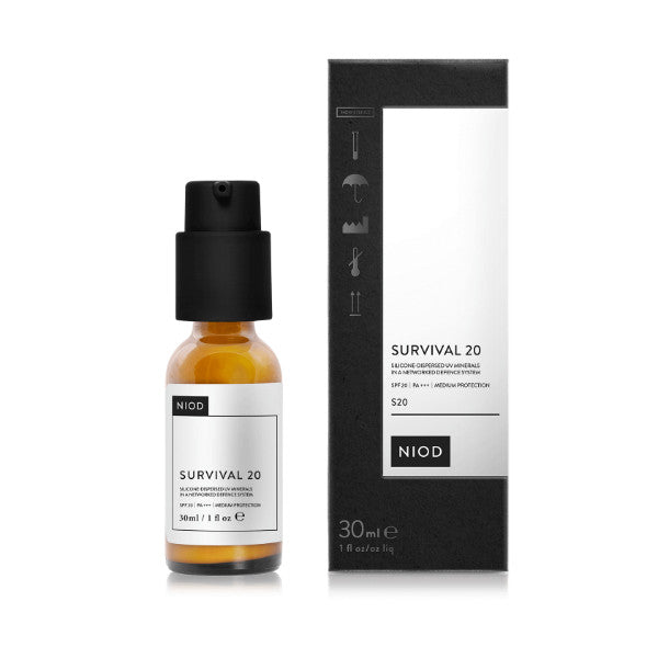 NIOD Survival 20 (30ml)