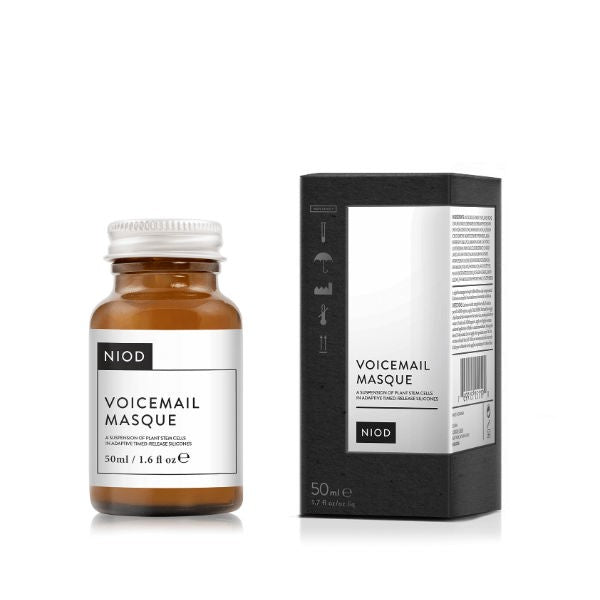 NIOD Voicemail Masque (50ml)