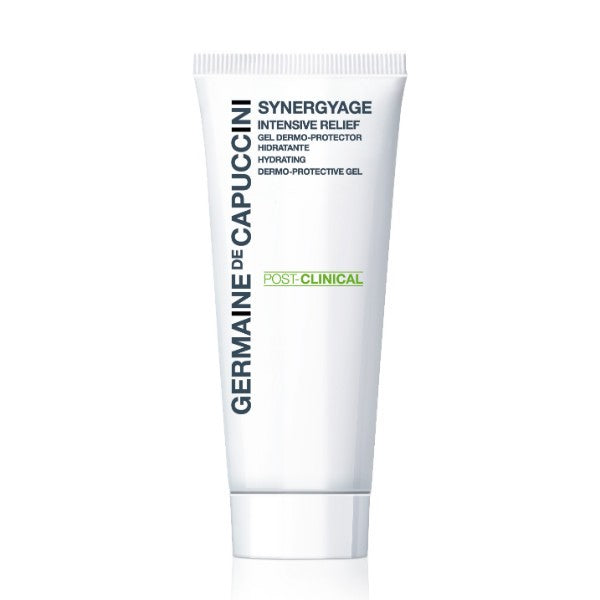 Germaine de Capuccini Synergyage Intensive Relief Hydrating Dermo Protective Gel (30ml)