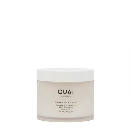 Ouai Scalp & Body Scrub (250g)