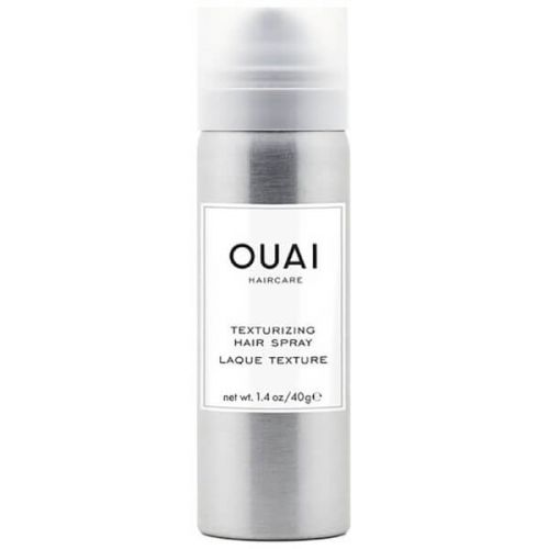 Ouai Texturising Hair Spray Travel Size (40ml)