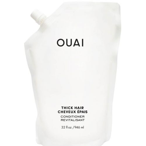 Ouai Thick Hair Conditioner Refill Pouch | 946ml