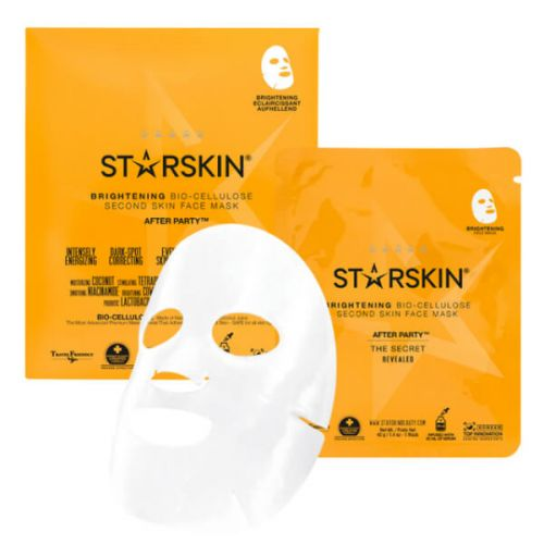 Starskin After Party Face Mask