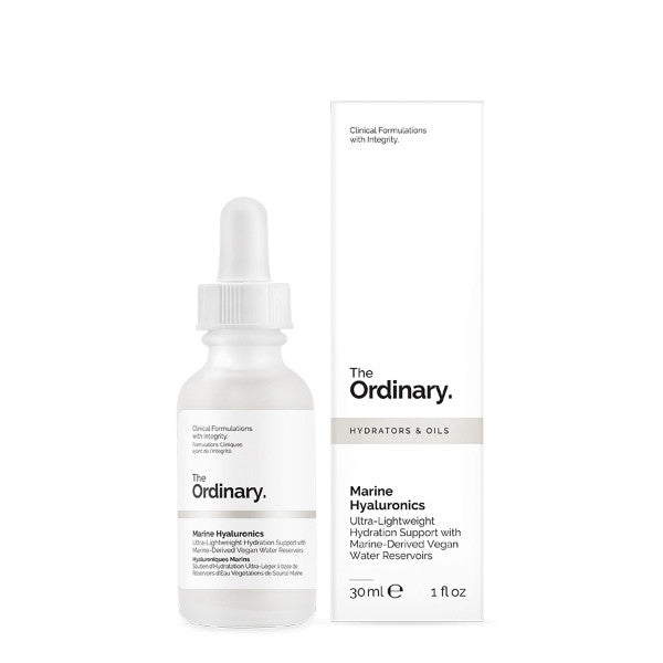 The Ordinary Marine Hyaluronics (30ml)