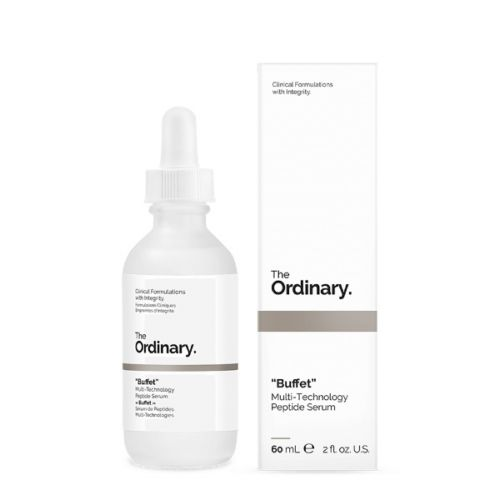 The Ordinary Super-Size Buffet (60ml)