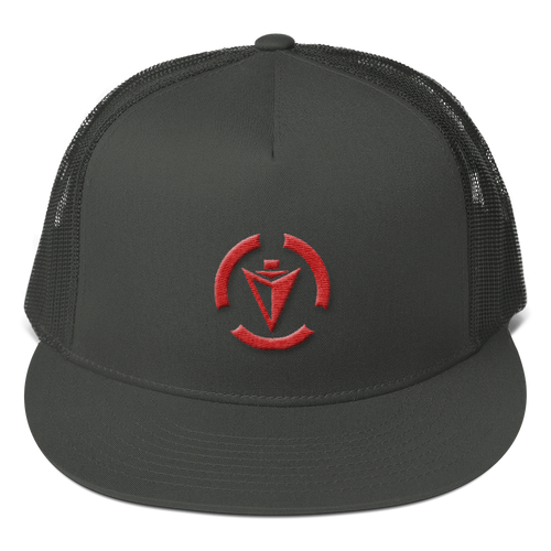 Gorra Black-Tribu Edition.