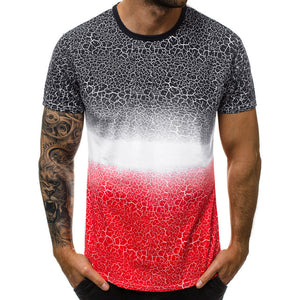 CAMISETA ESTAMPADO 3D