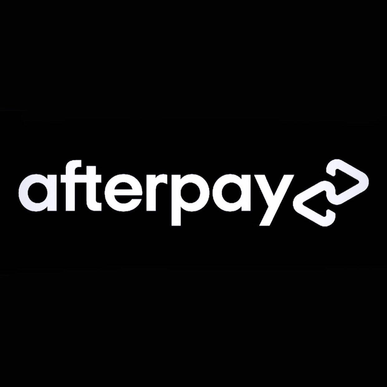 YAY  //   AFTERPAY @HIMDOTHER