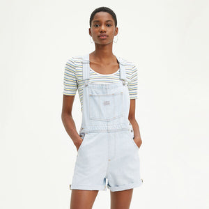 LEVIS  //  Vintage Shortalls CAUGHT NAPPING