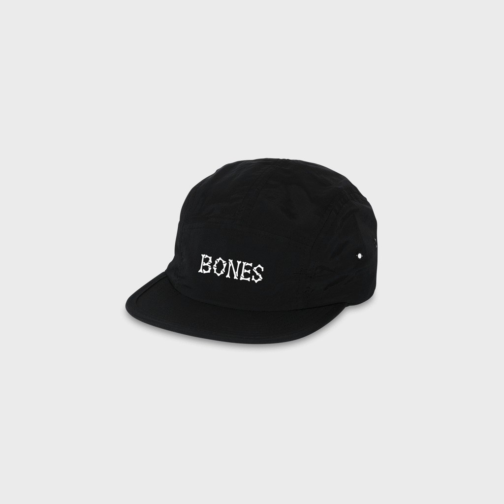 BILLY BONES  //  Cap 5 Panel BONES