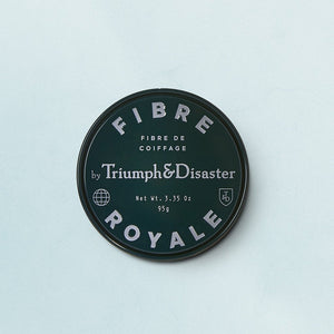 TRIUMPH & DISASTER  //  Fibre Royale