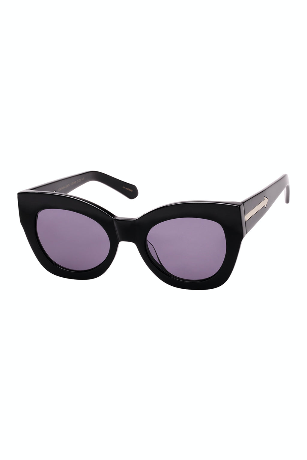KAREN WALKER  //  Northern Lights BLACK
