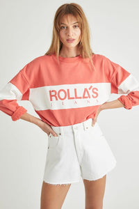ROLLAS  //  Mirage Short VINTAGE WHITE