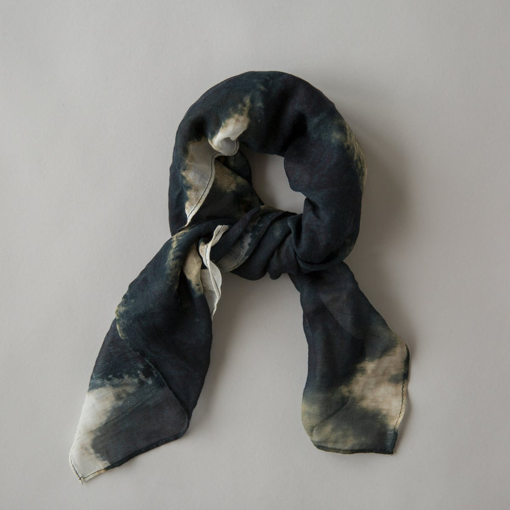 S O P H I E  //  Mini Scarf MIRAGE
