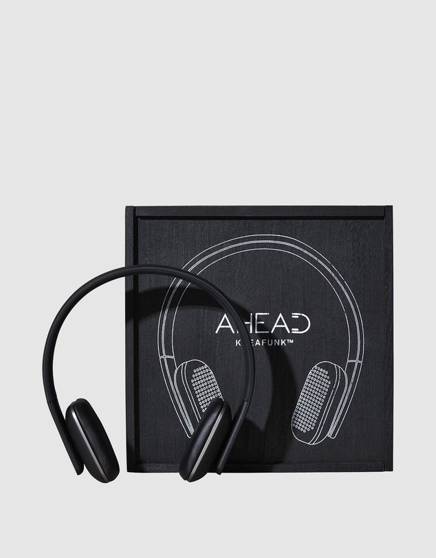 KREAFUNK  //  aHEAD Headphones