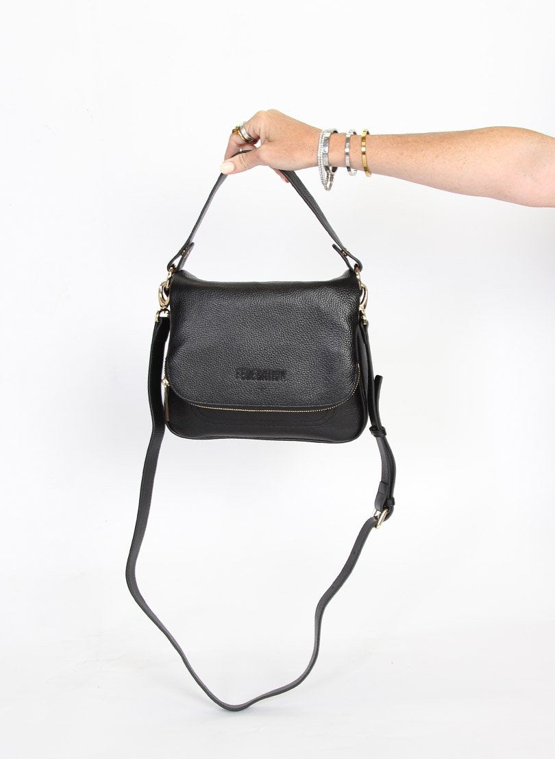 FEDERATION  //  For Keeps Bag BLACK