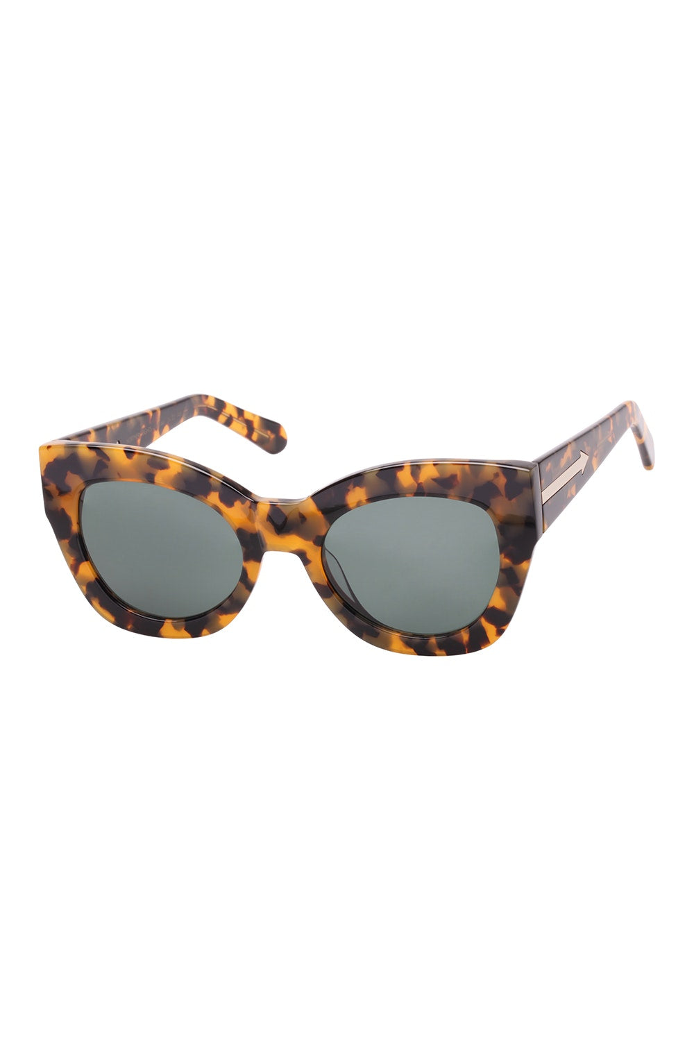 KAREN WALKER  //  Northern Lights CRAZY TORT