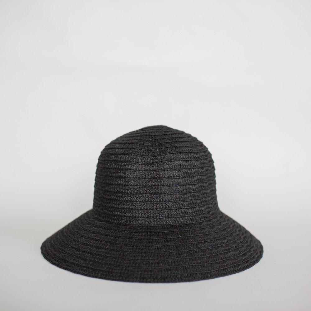 S O P H I E  //  Hat So Shady BLACK