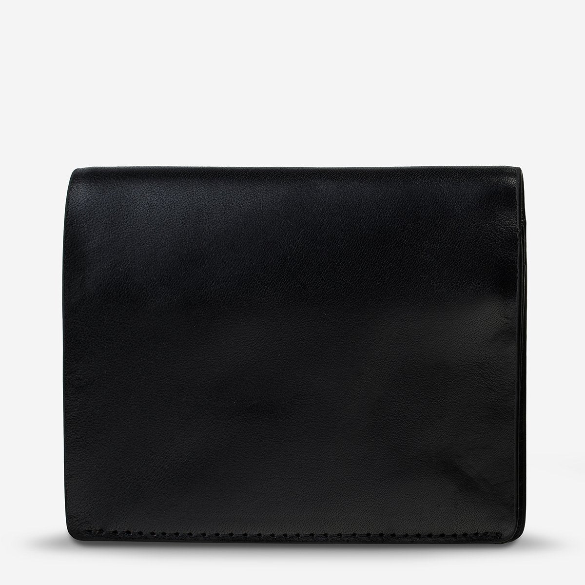 STATUS ANXIETY  //  Nathaniel Wallet BLACK