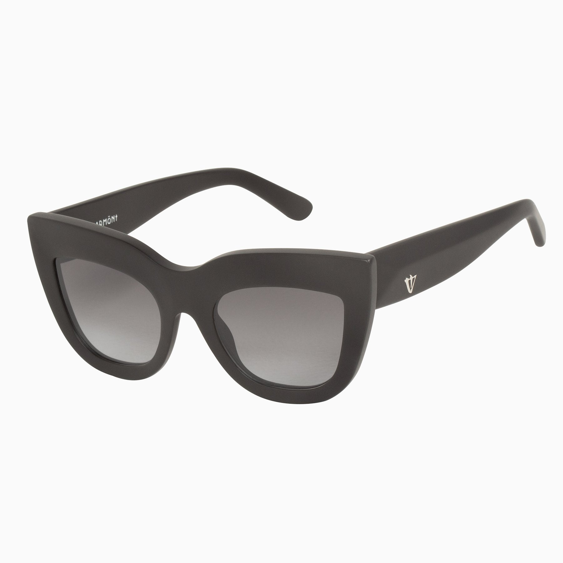 VALLEY  //  MARMONT - MATTE BLACK