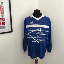 Load image into Gallery viewer, Adidas 90's Football Shirt