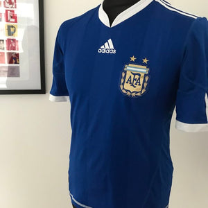 Argentina 2010 World Cup Away