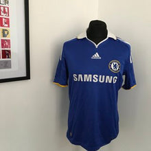 Load image into Gallery viewer, Chelsea 2008-2009 Home Shirt