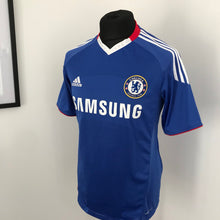 Load image into Gallery viewer, Chelsea 2010 -11 Home Shirt