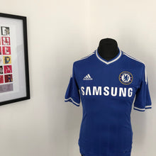 Load image into Gallery viewer, Chelsea 2013-2014 Home Shirt