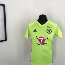 Load image into Gallery viewer, Chelsea 2016-2017 staff shirt