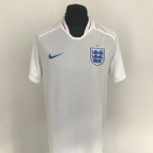 England World Cup 2018 Home Shirt