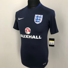 Load image into Gallery viewer, England  Football Shirt
