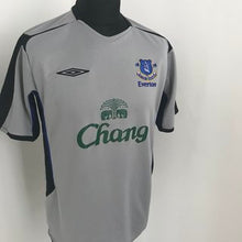 Load image into Gallery viewer, Everton 2005-2006 Away Shirt