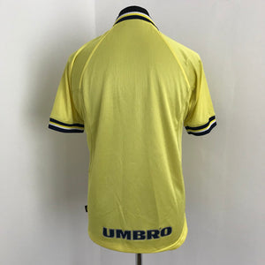 Everton 1998-99 3rd Away Shirt
