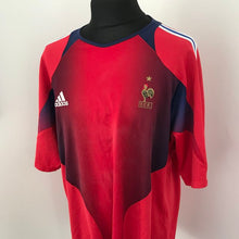 Load image into Gallery viewer, France 2002-2004 Training Shirt