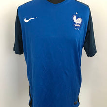 Load image into Gallery viewer, France Euro 2016 Home Shirt