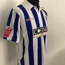 Load image into Gallery viewer, Huddersfield Town 2008-2009 Home Shirt