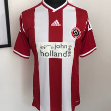 Load image into Gallery viewer, Sheffield United 2014-2015 Home