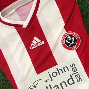 Sheffield United 2014-2015 Home