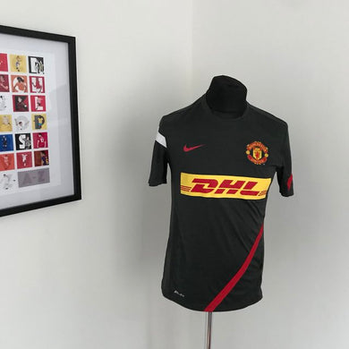 Manchester United 2012-2013 Training Shirt