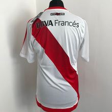Load image into Gallery viewer, River Plate 2016-2017 Home Shirt